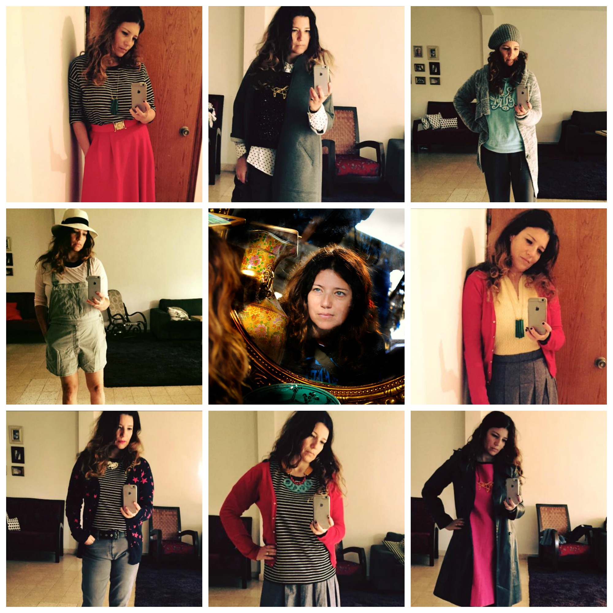 SHIRLI Collage MIROR